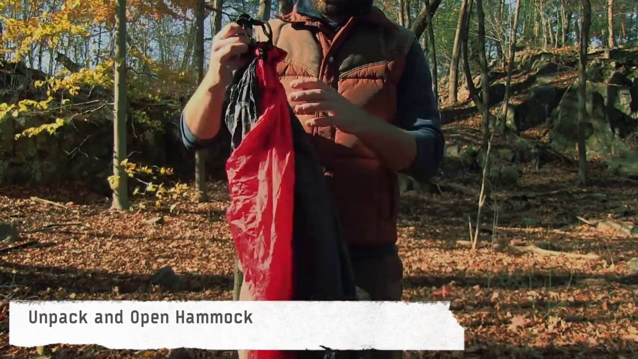 doublenest festival setup hammock camping straps enhance eno tips slap experience gear with to and your