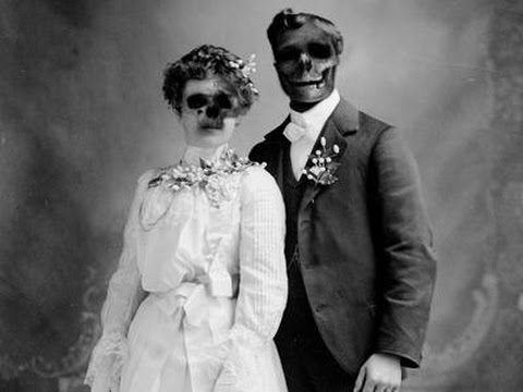True scary weddings ghost amp paranormal stories youtube