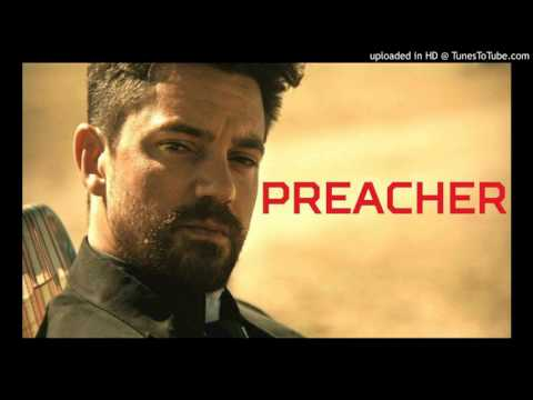 Preacher Soundtrack S01E05 Sonny James - Heaven Says Hello [ Lyrics ]