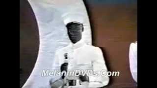 The God Damn White Man pt 1 - Khalid Muhammad