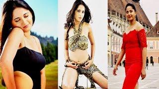 Anushka Shetty Gorgeous Looks,