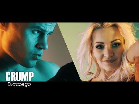 CRUMP - DLACZEGO /Official Video/ DISCO POLO 2018