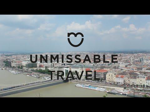 Unmissable® Budapest in 3 Days