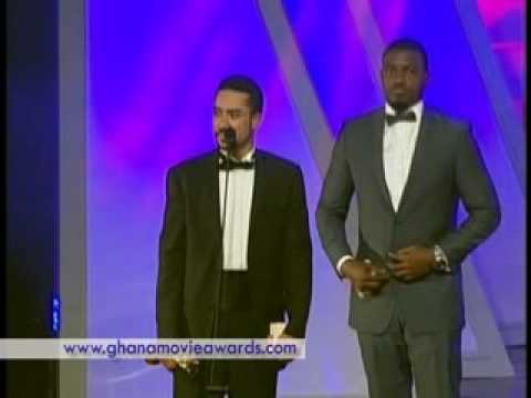 GHANA MOVIE AWARDS 2013 NORTHERN AFFAIR SWEEPS SOUND MIXING