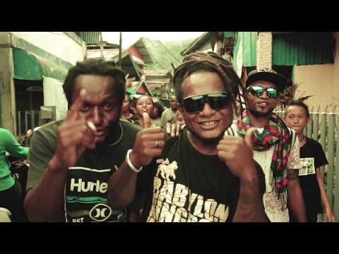 Rocking your Soul : Papua Regge