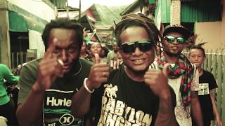 Gambar cover Rocking your Soul : Papua Regge
