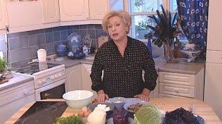 Просто Вкусно - Голубцы С Мясным Фаршем - Рецепт / Закуска