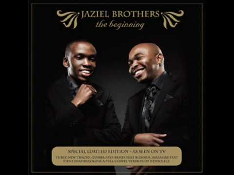 Jaziel Brothers - The beginning