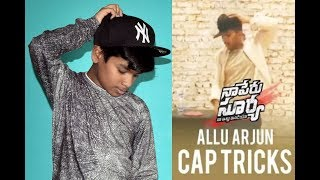 Lover Also Fighter Also song | Cap Trick || By Praneeth pandu || thumbnail