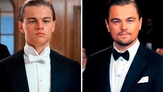 Фильм«Титаник»: Актеры тогда и сейчас