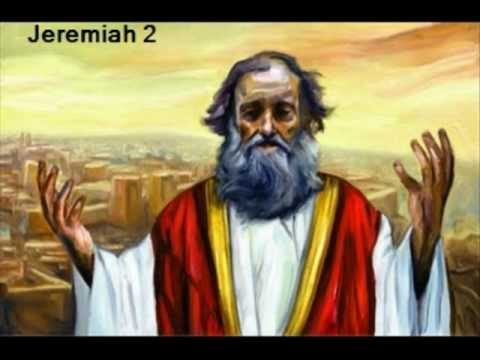Download Jeremiah 2 (with text - press on more info.)