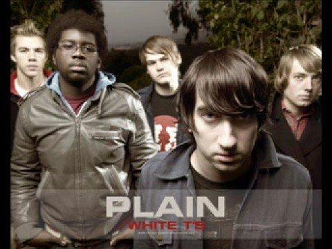 Plain White T's - Umbrella (rare acoustic)