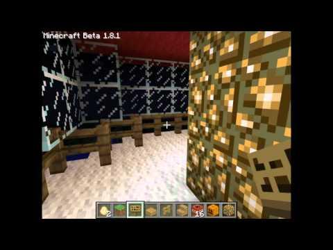 Minecraft Pirmasis Kaimelis