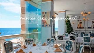 Квартиры в Болгарии, на курорте Золотые пески(Комплекс
