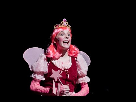 Pinkalicious the Musical: