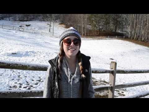 Asheville NC Winter 2016