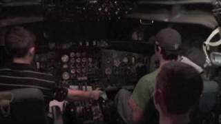 Purdue 727-100 Simulator: Normal Procedures, Checklists and Flows