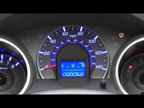 How To Use Tire Pressure Monitoring In Honda Fit