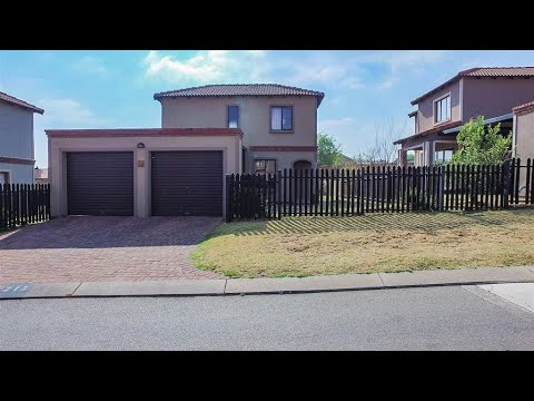 3 Bedroom Cluster for sale in Gauteng | East Rand | Alberton | Albertsdal | 14 Luanda S |