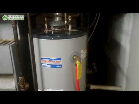 How to choose a hot water heater