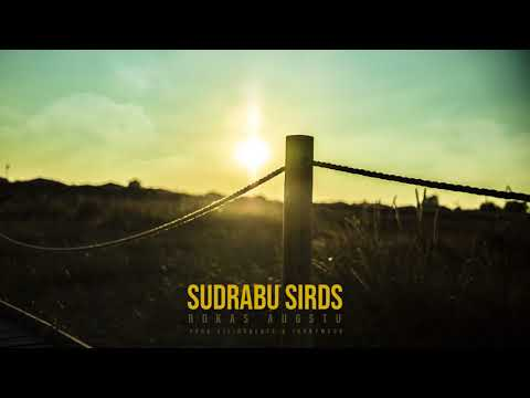 Sudrabu Sirds -  Rokas Augstu (prod. SilinsBeats  & JohnyWood)