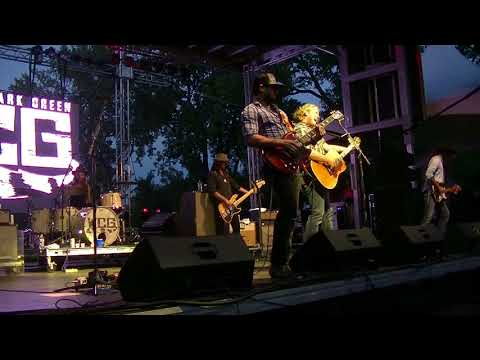 William Clark Green at Tumbleweed - Dead or in Jail