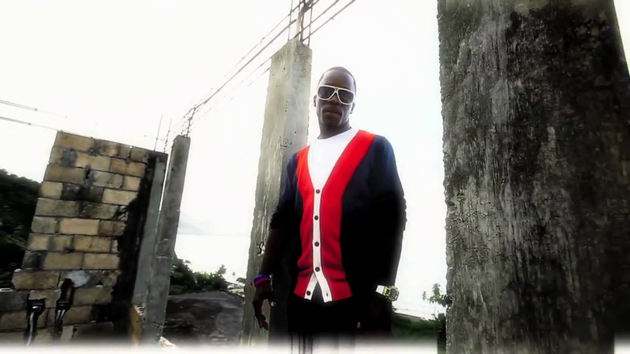 So Big Official Music Video - Iyaz