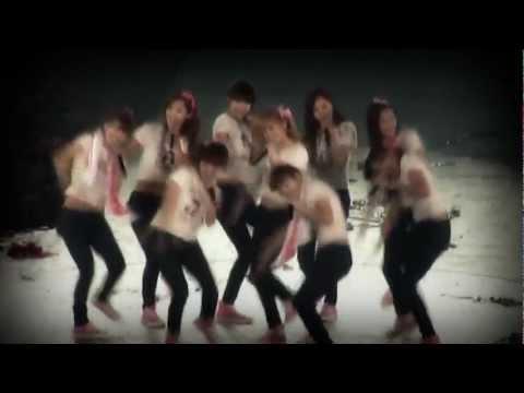[FMV/HD] SNSD 소녀시대- Tinkerbell