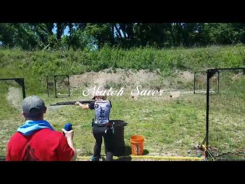 Jaime Langworthy - 3gun Matchsaver