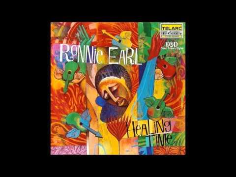 Ronnie Earl - Bella Donna