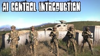 ArmA 3 Guide - AI Control Introduction