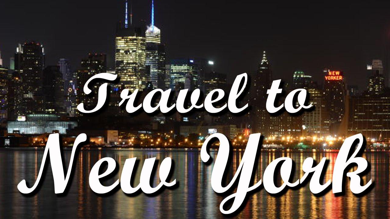 travel NY