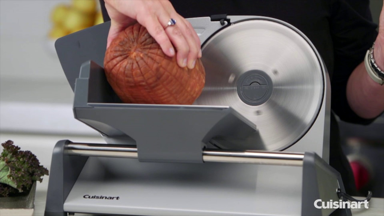 Kitchen Food Slicer Narrow Tables Pro Demo Fs 75 Youtube
