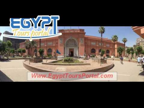 Trip to  Cairo By Air from Marsa Alam || Egypt Tours Portal