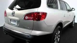 Certified 2008 Buick Enclave Atlanta GA 30341