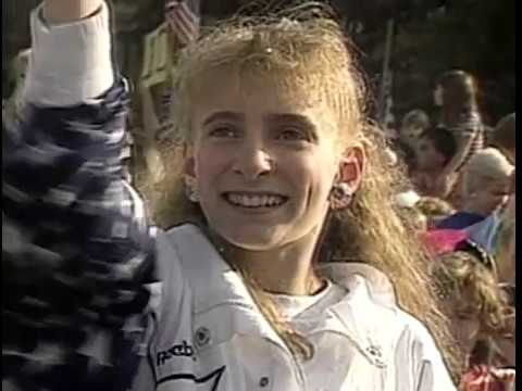 1993 World Championships - Women All-Around