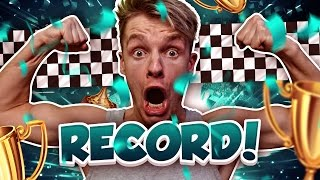 RECORD AAN WINS LUCKY ISLAND!