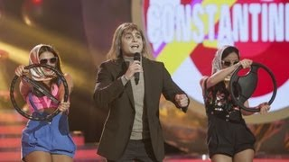 Pepe Vs Mihai Constantinescu - Vitezomanul Gica // Te Cunosc De Undeva