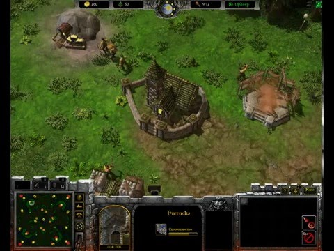 New Warcraft !Warcraft Armies of Azeroth !  . Gameplay ! Warcraft 3 ?