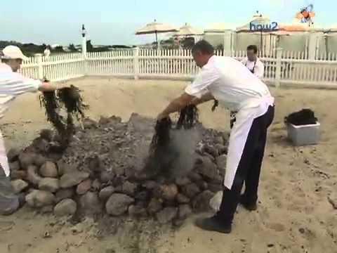 How To Throw A Cape Cod Clambake (Chatham Bars Inn)