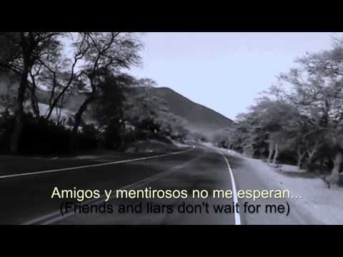 I Am The Highway - AUDIOSLAVE (Soy La Carretera) Sub Titulada
