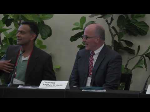 In Conversation: the Hon. Stephen W. Smith and Former Magistrate Judge Paul S. Grewal