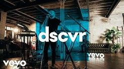 Elderbrook - Talking - Vevo dscvr (Live)