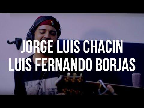 Deja - Jamming con Jorge Luis Chacín