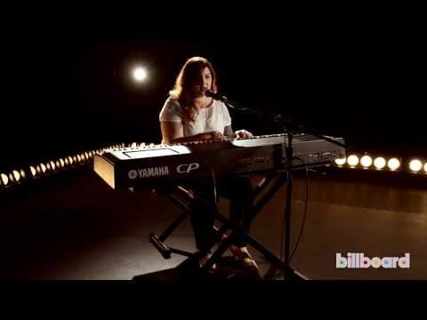 "Mary Lambert - ""Body Love"" LIVE Billboard Studio Session"