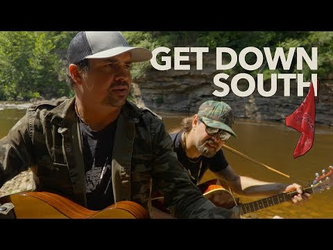 Get Down South by the Davisson Brothers Band (Official Music Video)