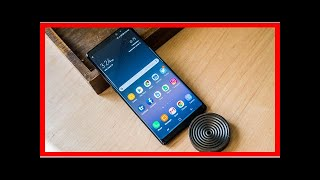Breaking News | Samsung Galaxy Note 9 reportedly ready to launch early on August 8