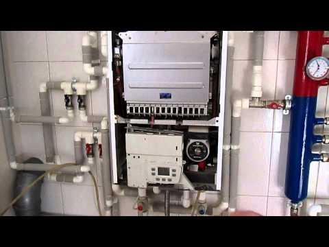 Видео Baxi nuvola 3 comfort 320 fi инструкция скачать