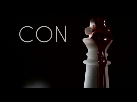 CON Season Two Title Sequence