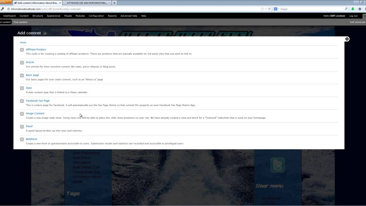 Drupal Banners Terraria Banners